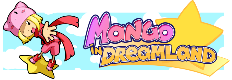 Mango in Dreamland